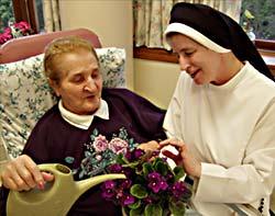 Rosary Hill Nursing Home Hawthorne Ny
