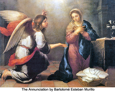mary virginity vow