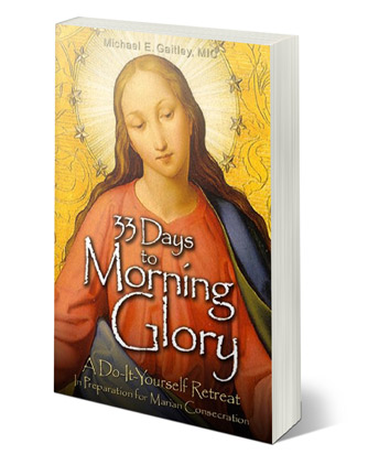 Catholic speaker and author Gary Zimak will once again be leading Total Consecration To Jesus Through Mary on his radio show