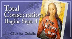 Catholic speaker and author Gary Zimak will once again be leading Total Consecration To Jesus through Mary on his BlogTalkRadio show
