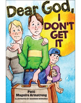 Catholic speaker and author Gary Zimak presents a special guest book review of Dear God, I Don't Get It by Patti Armstrong