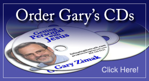 A collection of recordings from Catholic speaker and author Gary Zimak