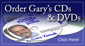 A collection of audio and video recordings from Catholic speaker and author Gary Zimak