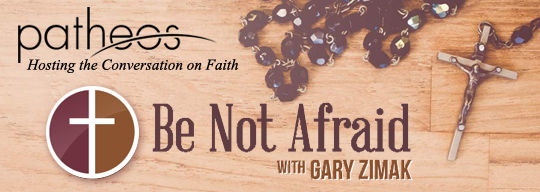 Catholic speaker and author Gary Zimak is now blogging for Patheos
